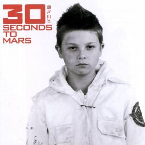 30 Seconds to Mars Album