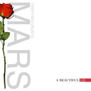A Beautiful Lie Album