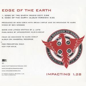 Edge of the Earth Album