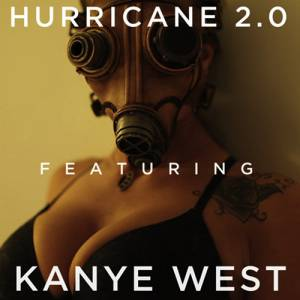 Hurricane 2.0 Album