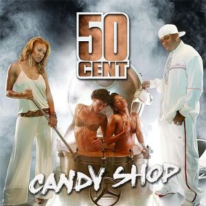 Candy Shop Album
