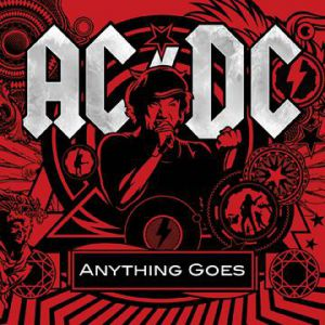 Anything Goes Album