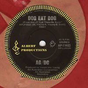 Dog Eat Dog Album