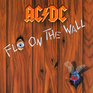 Fly on the Wall Album