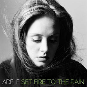 Set Fire to the Rain Album