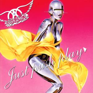 Just Push Play Album
