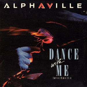 Dance with Me Album