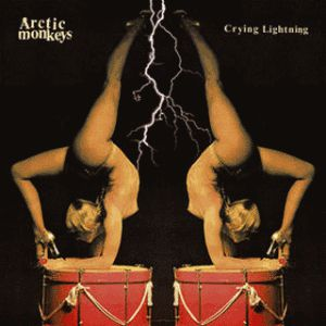 Crying Lightning Album