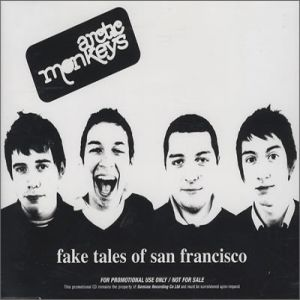 Fake Tales of San Francisco Album