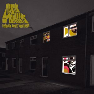 Favourite Worst Nightmare Album