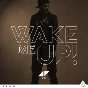 Wake Me Up! Album