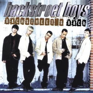 Backstreet's Back Album