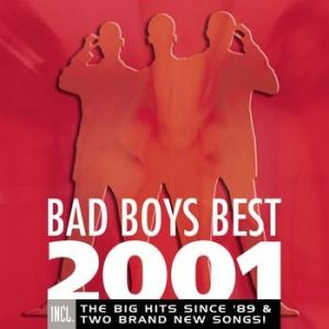 Bad Boys Best 2001 - album