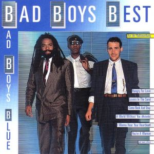 Bad Boys Best - album