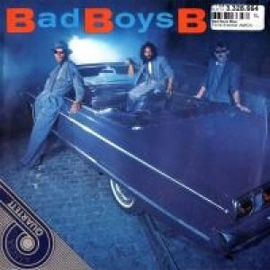 Bad Boys Blue - album