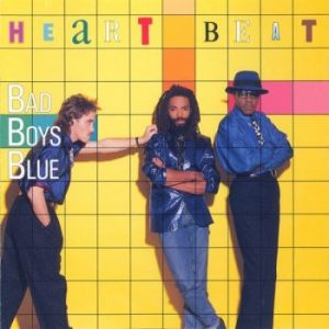 Heart Beat - album