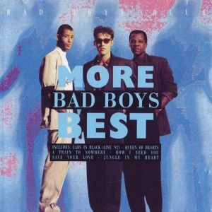 More Bad Boys Best - album