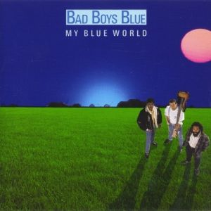 My Blue World - album