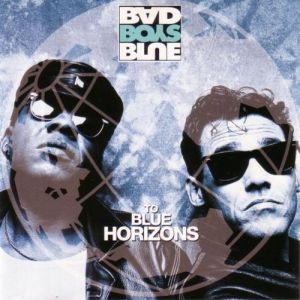 To Blue Horizons - album