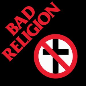 Bad Religion Album