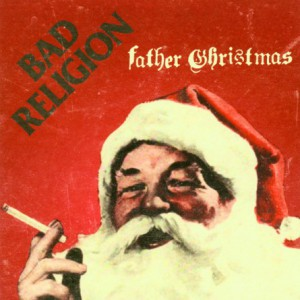 Father Christmas Album