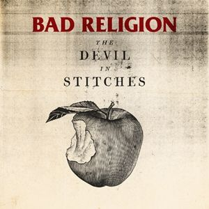 The Devil in Stitches Album