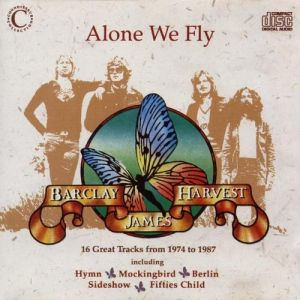 Alone We Fly Album