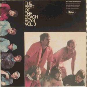 Best of The Beach Boys Vol. 3 Album