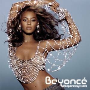 Dangerously in Love Album