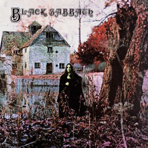 Black Sabbath Album