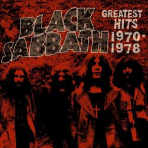 Greatest Hits 1970–1978 Album