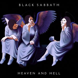 Heaven and Hell Album
