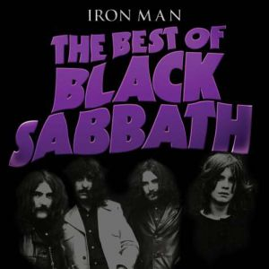 Iron Man: The Best of Black Sabbath Album