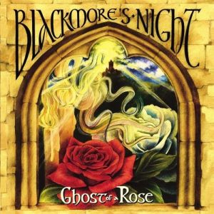 Ghost of a Rose Album