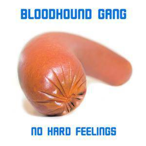 No Hard Feelings Album