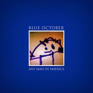 Any Man In America Album