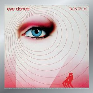 Eye Dance Album