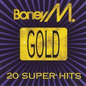 Gold – 20 Super Hits Album
