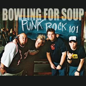 Punk Rock 101 Album