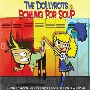 The Dollyrots vs. Bowling for Soup Album