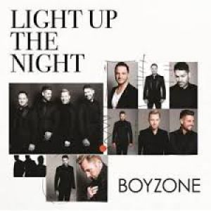 Light Up the Night Album
