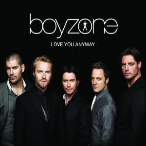 Love You Anyway Album
