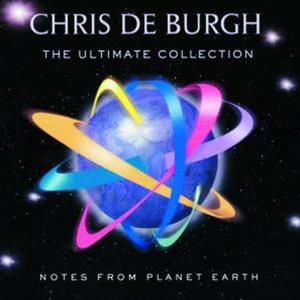 Notes From Planet Earth - The Ultimate Collection Album