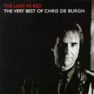 The Very Best of Chris de Burgh Album
