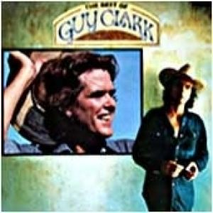 Best of Guy Clark Album