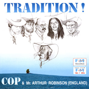 Tradition Album