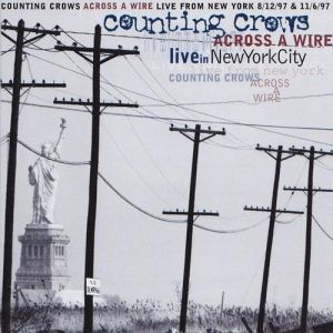 Across a Wire: Live in New York City Album