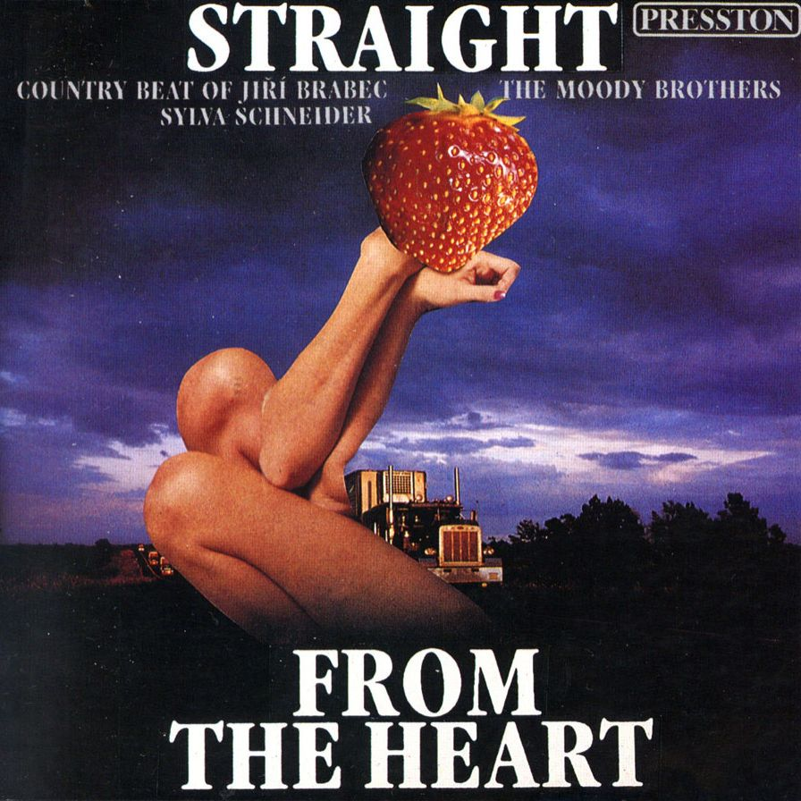 Straight From The Heart Album