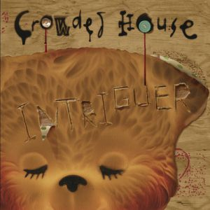 Intriguer Album