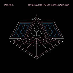 Harder Better Faster Stronger (Alive 2007) Album